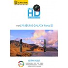 Baseus High Definition Screen Guard for Samsung Galaxy Note 3