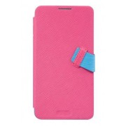 Baseus Faith Leather Case for Samsung Galaxy Note 3 - Rose
