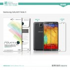 Nillkin Crystal Clear Anti-fingerprint Screen Protector for Samsung Galaxy Note 3