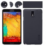 Nillkin Super Frosted Shield for Samsung Galaxy Note 3 - Black