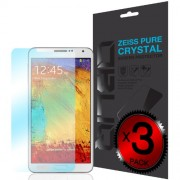 Obliq Crystal Clear Screen Protector for Samsung Galaxy Note 3
