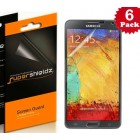 Supershieldsz HD Clear Screen Protector for Samsung Galaxy Note 3