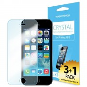 Spigen Crystal Clear Screen Protector for iPhone 5/5S/5C (Original)