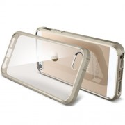 Spigen Ultra Hybrid Case for iPhone 5/5S - Champagne Gold (Original)