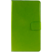 PU Wallet Leather Case for Nexus 7 FHD - Green