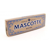Mascotte Rolling Paper - Extra Thin