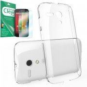 Ringke Slim Case for Motorola Moto G - Crystal (Original)