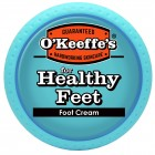O'Keeffe's for Healthy Feet - Foot Cream 3.2 oz Jar