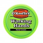 O'Keeffe's Working Hands - Hand Cream 3.4 oz Jar