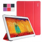 Poetic Slimline Case for Samsung Galaxy Note 10.1 2014 Edition Red (Original)