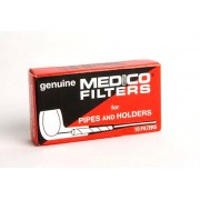 Medico Filters (box of 10 filters)