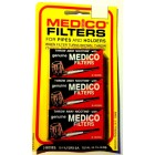 Medico Filters (Set of 3-boxes, Total of 30 filters)