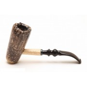 Freehand Corn Cob Pipe (1-pipe)
