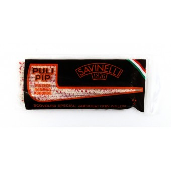 Savinelli Nylon Pipe Cleaners Bag 50 Pcs