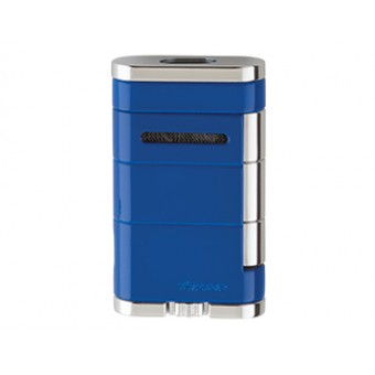 XIKAR Allume Double Lighter - Blue