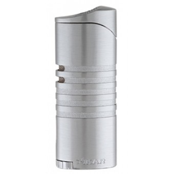 XIKAR Ellipse Lighter - Silver
