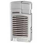 XIKAR Forte Lighter - Silver