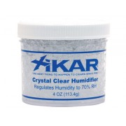 XIKAR 4oz Crystal Humidifier Jar (1-jar)